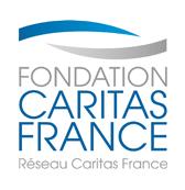 Logo de la fondation Caritas