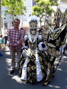 12 Slavomir au carnaval
