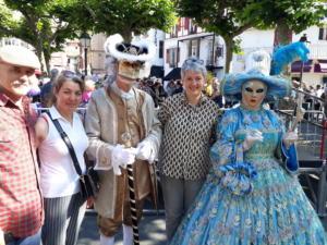 14 Ion Rodica Elisabeth au carnaval